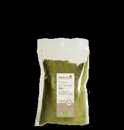 Hemp Flour Bio